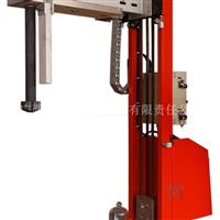 南宁恒佳XPC300固定式链条升降铝液除气机