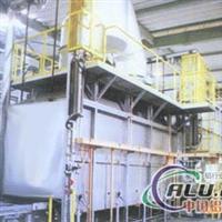 供应变形铝合金板材固熔炉时效炉生产线(T4&T5)