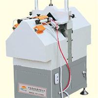 LJVW60 塑料型材V型切割锯