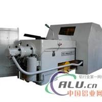 铝管挤压机