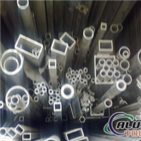 空心管空心铝管后壁铝管