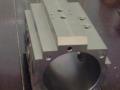 供应器缸管.电机外壳.散热器等工业铝