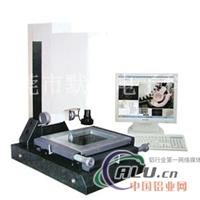 二维影像测量仪