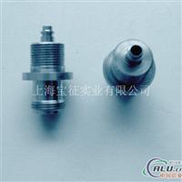机械仪器铝零件铝铆钉