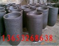 优质专业化铝坩埚厂家