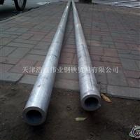 现货6061铝管 无缝铝管 LY12铝管 5083铝管 合金铝管