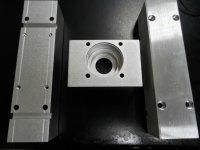 工业铝型材(出口加工)
