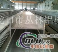 桥梁用中大型铝合金型材需求增长