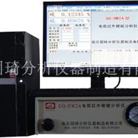 铝合金碳硫分析仪