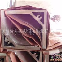 大量工业各种铝管型材