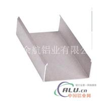 6066槽铝厂家价格材质上海余航