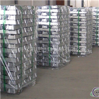 国标重熔用铝锭