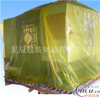 上海铝箔立体袋