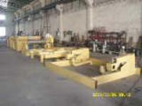 供应等水平铝棒铸造机