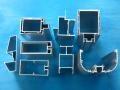 供应SM90222隐框明框幕墙型材
