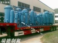 1500立方制氮机