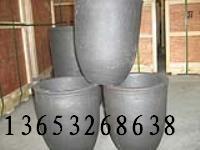 降价销售:熔铝大型号坩埚价格