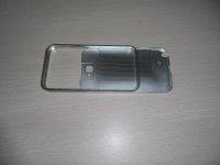 开发各类手机装饰铝外壳