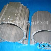 气缸散热器电机壳机械工业铝型材