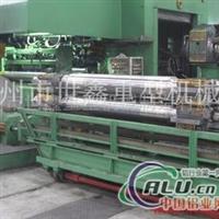 世鑫供应高精度超稳定性铝箔轧机