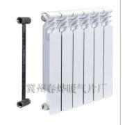 高压铸铝散热器价格单及图片