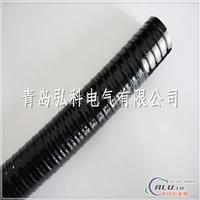 平塑型金属包塑软管