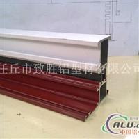 断桥铝型材  隔热铝型材