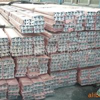 铁路专用铝合金型材