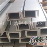 生产销售槽铝型材