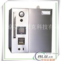 电解铝检测设备_阳极煅后石油焦CO2反应性测定仪_石油焦CO2反应性检测仪