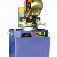 MC275手动切管机金属圆锯机
