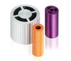 厂家供应7003 7005铝棒 铝型材