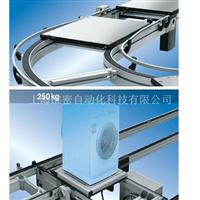 上海力士乐工业流水线生产线