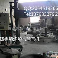 铝合金铸造设备、铸铝熔炼炉