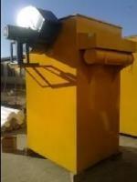 滤袋式除尘器