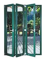 海达品牌门窗慕墙铝型材