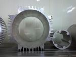 江阴永信铝业供应工业铝型材