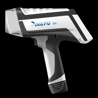 MX1手持式光谱分析仪