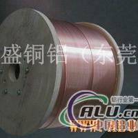 铜包铝线厂家