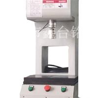 准确测力控制伺服数控压力机