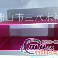 铝型材(优质A棒挤压)