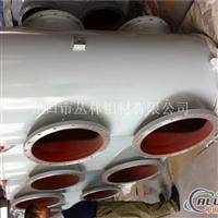 GIS铝合金罐体拔口及铝管批发