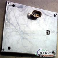 插头式铸铝电加热板