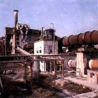 氧化铝焙烧炉