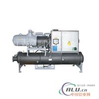 第5代氧化直冷降膜式螺杆冷水机