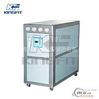 供应青风小型箱式水冷冷水机