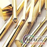 C3604铅黄铜拉花棒价格