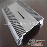 开模定制定尺工业铝型材异型材