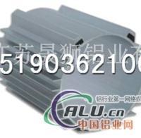 江苏晟狮铝业工业型材