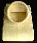 铸铝机械应用玻纤高温布袋